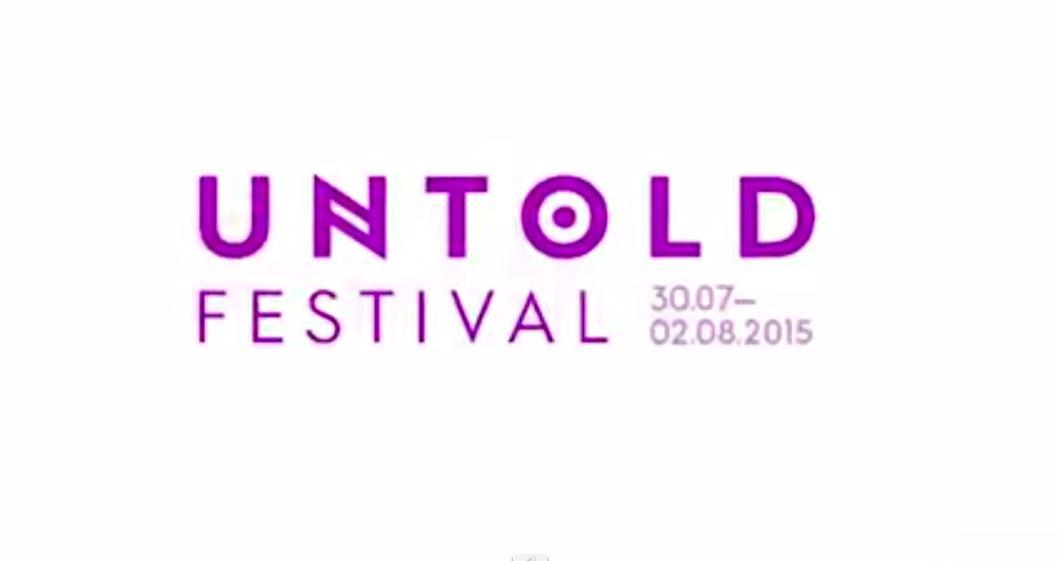 untold 2015