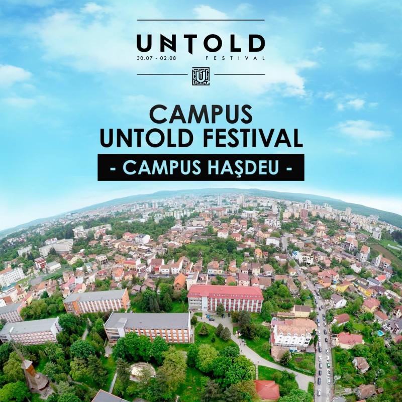 campus untold 2015
