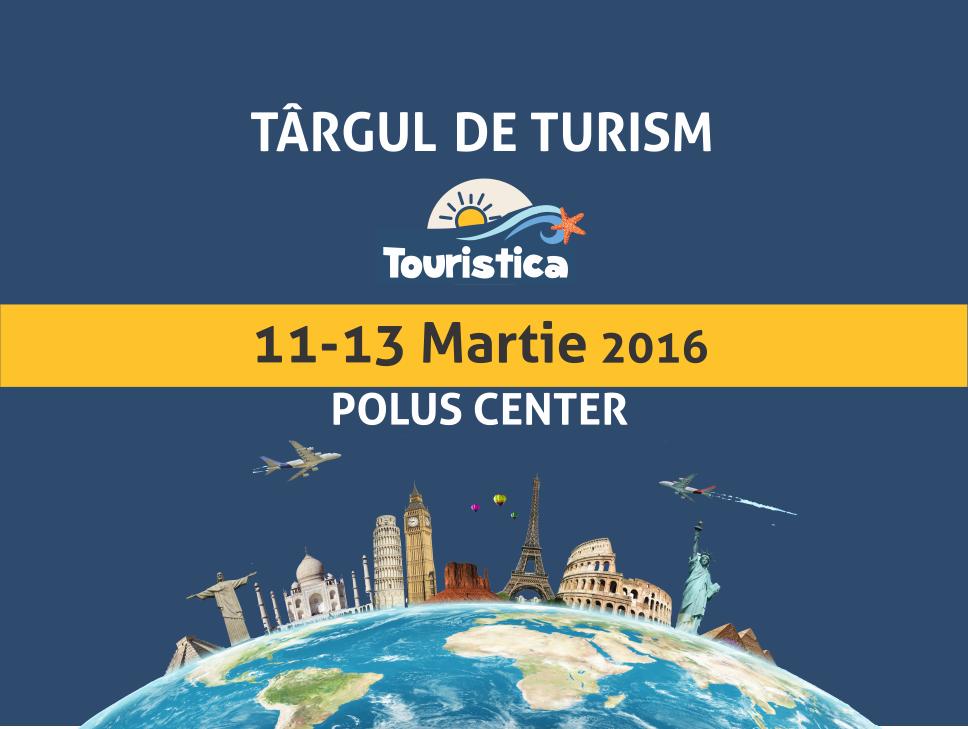 târgul de turism 2016