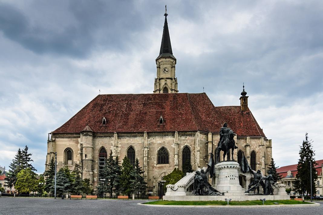 biserica sfantul mihai