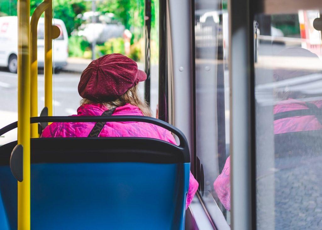 autobuz oras