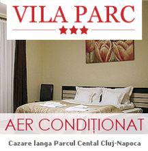 Cazare Vila Parc - Cluj Napoca