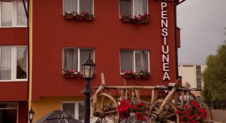 Pension .7. Cluj-Napoca