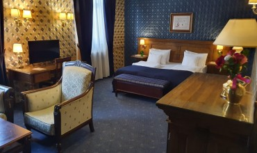 Hotels Atrium Boutique Cluj-Napoca