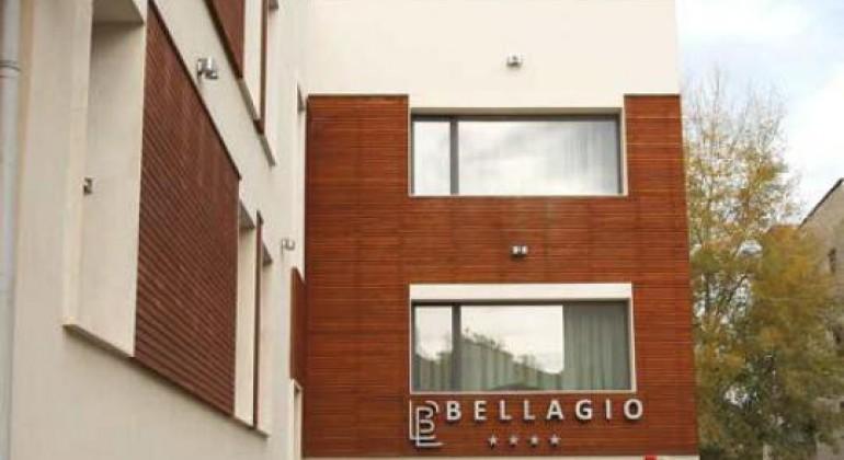Pensiunea Bellagio Cluj-Napoca