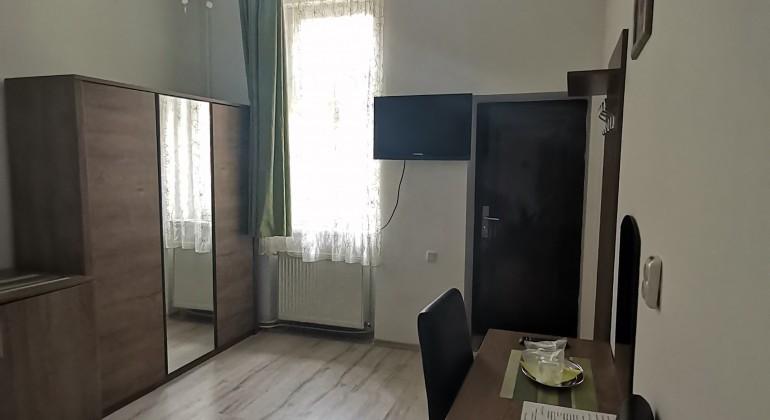 Panzió Boema Cluj-Napoca