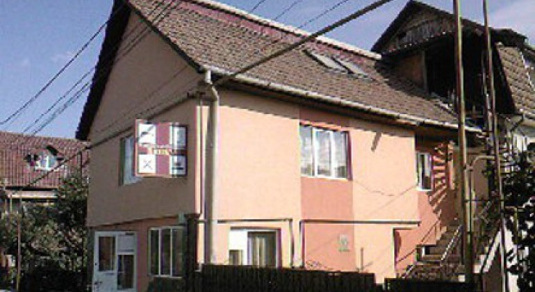 Panzió Bruky Cluj-Napoca