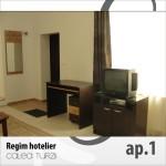 Regim Hotelier Calea Turzii Cluj-Napoca