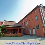 Pension Carmesi Cluj-Napoca