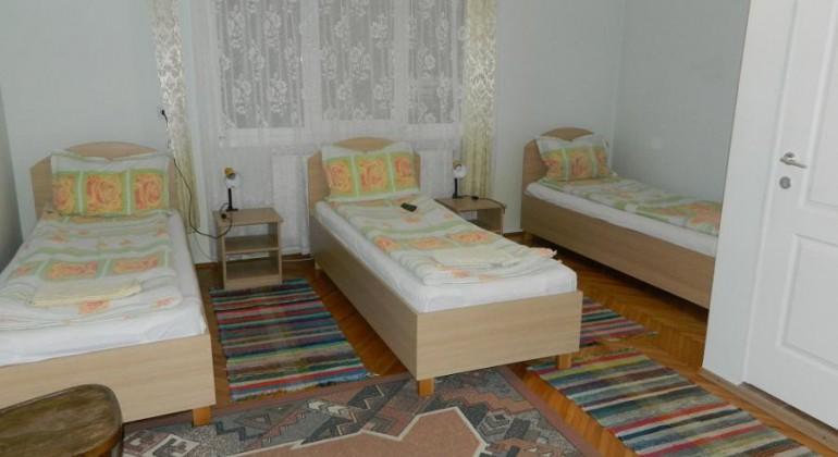 Langă Cluj Napoca Casa Lacramioara Floresti