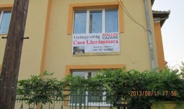 Langa Cluj Napoca Casa Lacramioara Floresti