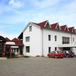 Közel Cluj Casa Zanelor Floresti