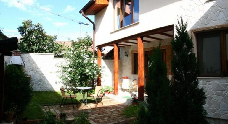 Pensiunea Colibri Cluj-Napoca