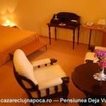 Pensiunea Deja Vu Cluj-Napoca