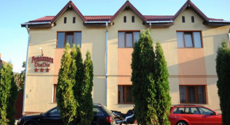 Pension Diadis Cluj-Napoca