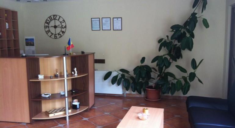 Pensiunea Elias Cluj-Napoca