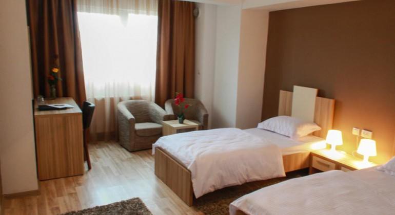 Hotel Gala Cluj-Napoca