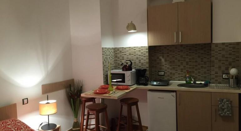 Regim Hotelier Garsonierele Bizet Cluj-Napoca