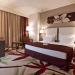 Hotels Golden Tulip Ana Dome Cluj-Napoca