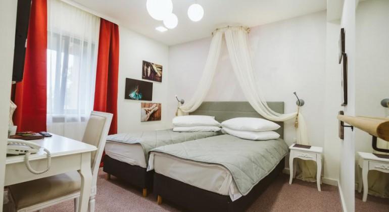 Hotels Lol et Lola Cluj-Napoca