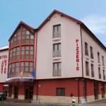 Szállodák Lucy Star Cluj-Napoca