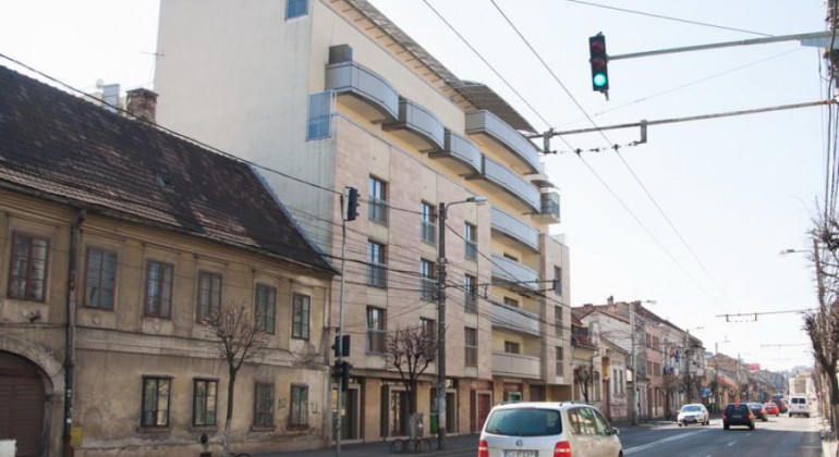 Apartments for rent Mellis 1 Cluj-Napoca