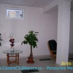 Pensiunea Mercur Cluj-Napoca