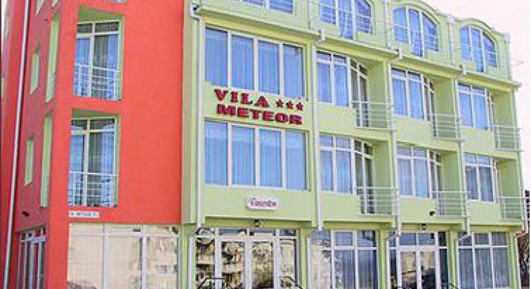 Vila Meteor Cluj-Napoca