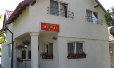 Panzió Mioval Cluj-Napoca