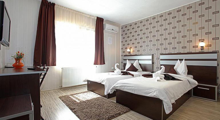 Pensiunea Mora Cluj-Napoca