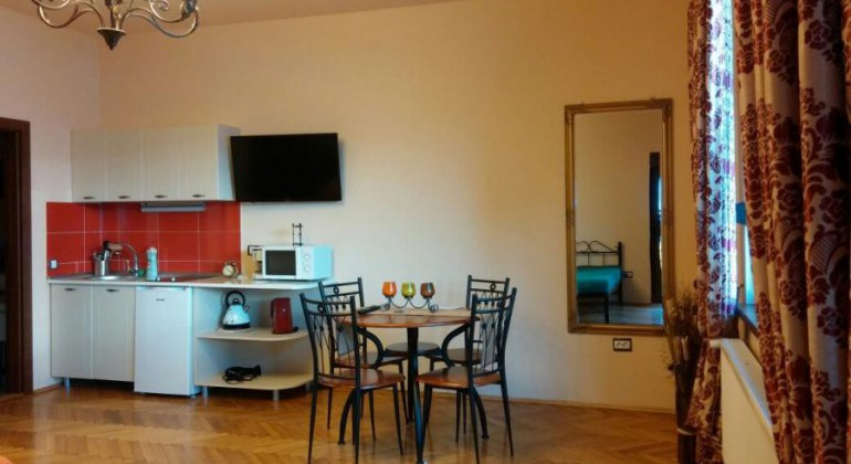 Apartments for rent Mozart Cluj-Napoca