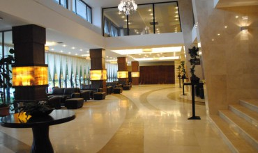 Hotels Napoca Cluj-Napoca