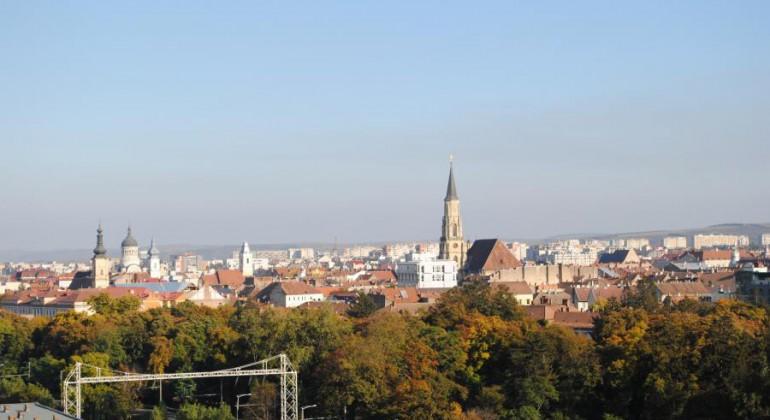 Szállodák Napoca Cluj-Napoca