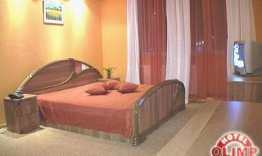 Hotel Olimp Cluj-Napoca