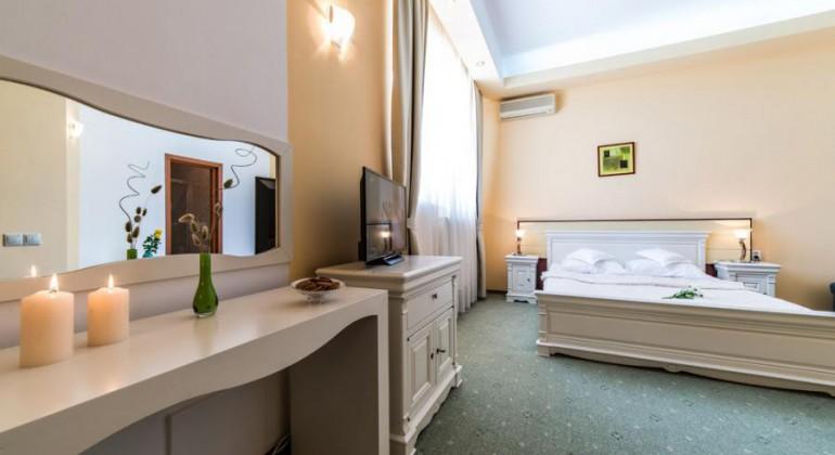 Hotels Opal Cluj-Napoca