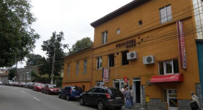 Pensiunea Paco Cluj-Napoca