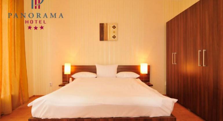 Hotels Panorama Cluj-Napoca