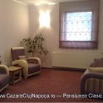 Langă Cluj Napoca Pensiunea-Clasic Floresti