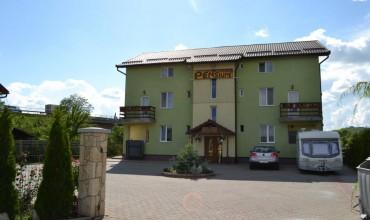Közel Cluj Pensiunea Dia Land Suceagu