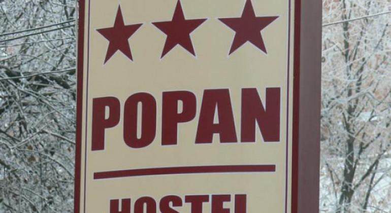 Panzió Popan Cluj-Napoca