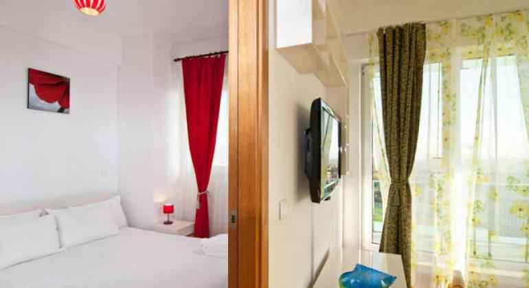 Hotel Red Hotel Cluj-Napoca