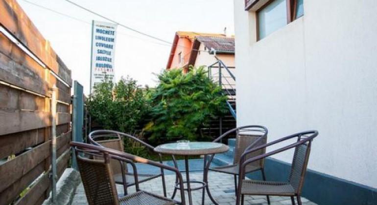 Pension Sada Cluj-Napoca