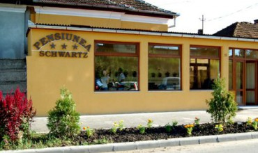 Panzió Schwartz Cluj-Napoca