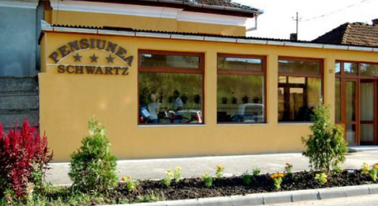 Pensiunea Schwartz Cluj-Napoca