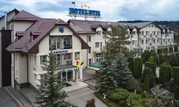 Hotels Stil Cluj-Napoca