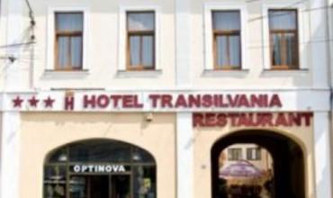 Szállodák Transilvania Cluj-Napoca