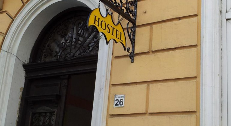 Hostel Transylvania Cluj-Napoca