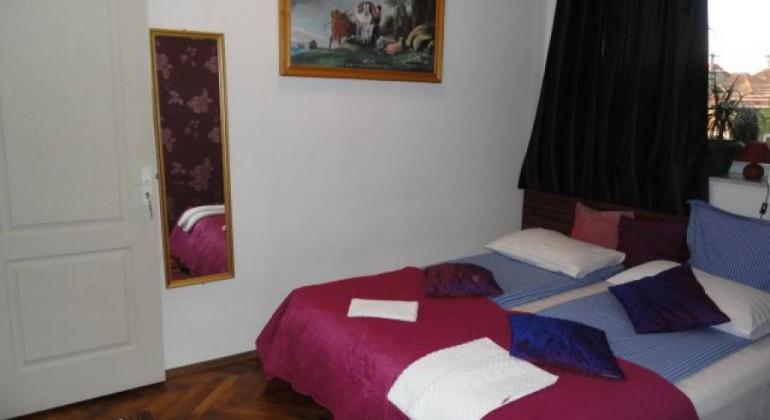 Pension Verona Cluj-Napoca