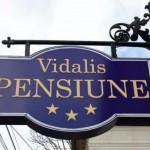 Panzió Vidalis Cluj-Napoca