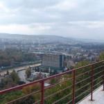 Pension Vila Cetatuia Cluj-Napoca